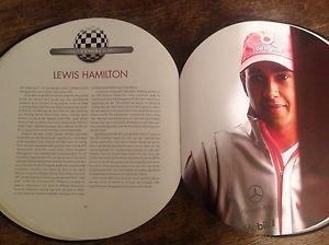 Formula 1 book, toots, Peter Murray , Stewart, Prost, ma