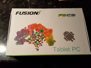 Fusion 5 Tablet 10.1 Quad core