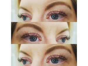 79d5f5144d4 These products adhere to your natural lashes with medical-grade glue.