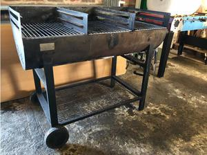 Jamie Oliver Drum Barbeque For Sale in Wishaw