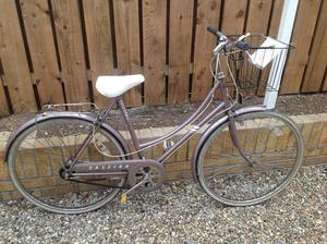 Ladies Classic Bike  ies