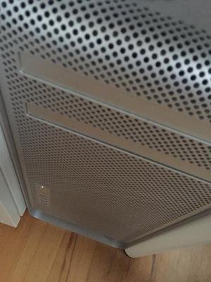Mac Pro (early Ghz quad core Intel Zeon