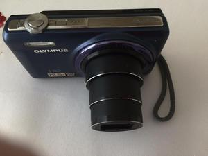 Olympus V Series VR-MP Digital Camera - Blue