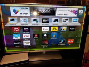 "Panasonic Viera TX-L42ET60B 42"" Smart VIERA LED TV"