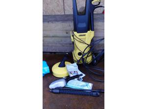 Pressure washer in Beaminster