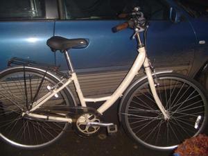 Raleigh Airlight Ladies Lightweight Hybrid bike 700c alloy