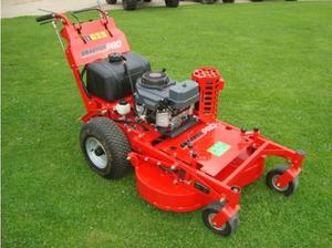 SNAPPER PRO SW DECK WALK BEHIND ROTARY MOWER *BRAND
