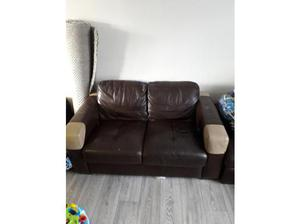 3 seater and 2 seater sofa in Portsmouth
