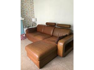 Dennelli Italian Sofa in Seaton