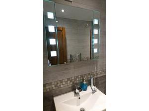 Illuminated bathroom cabinet in Bridgend