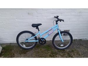Trax Tr inch wheels push bike in Winchester