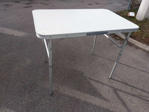 Camping aluminum table for sale