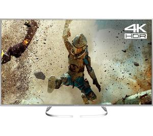 "Panasonic TX-58EX700B 58"" 4k Ultra UHD LED Internet TV"