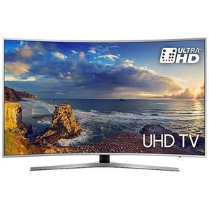 "SAMSUNG LED TV ULTRA HD 4K 49"" UE49MU SMART TV CURVED"