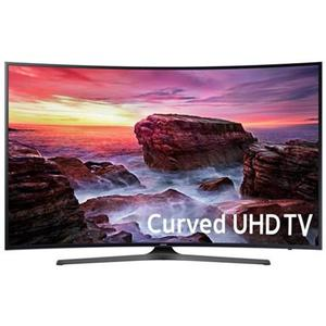 "SAMSUNG LED TV ULTRA HD 4K 65"" UE65MU SMART TV"