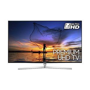 "SAMSUNG LED TV ULTRA HD 55"" UE55MU SMART TV"