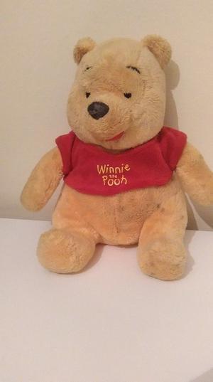 Winnie the Pooh - Teddy Bear