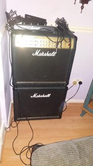 marshall avt 150 amplifier