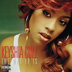 Keyshia Cole - The Way It Is CD NEW