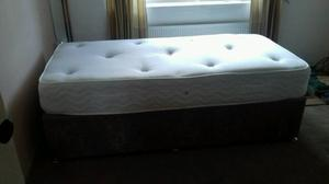 New Single Bed.