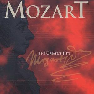 Various Artists - Mozart: The Greatest Hits (2 Disc) CD NEW