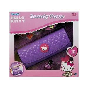 6 X Hello Kitty Glam Purse Boxed Job Lot Wholesale