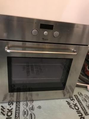 Built in single fan oven