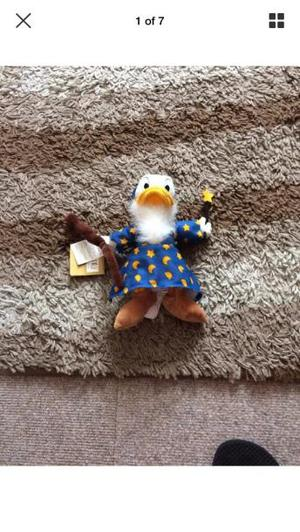 Disney Store donald duck