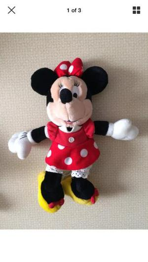 Disney world Minnie Mouse