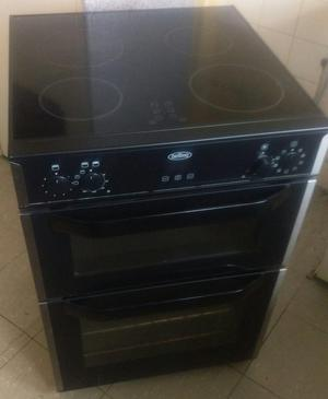 Excellent Condition Belling Electric Cooker 1yr Old from New
