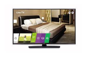 """LG LV761H Commercial TV - 49"""" Black Commercial TV Full"""