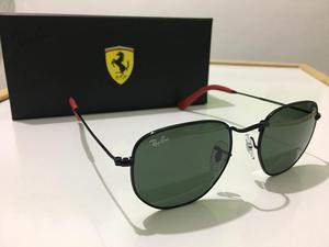 099abd06c7f Ray Ban Scuderia Ferrari Limited Edition