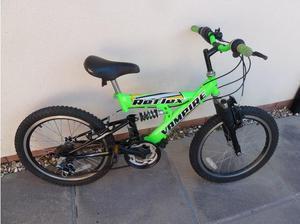 Reflux Vampire Boy's Bike in Aberdare