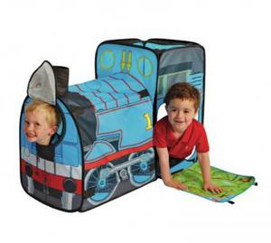 Thomas the Tank Engine Play Tunnel