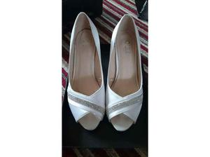 Wedding shoes in Derby