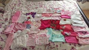 Baby Girl Bundle!