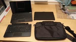 Dell Venue Pro 11; 2 in 1 computer, Intel i5,full laptop p