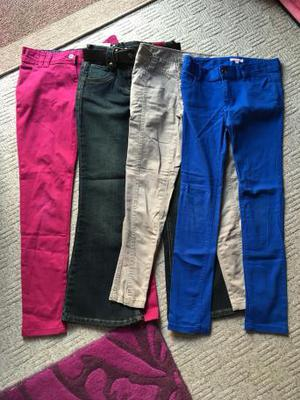 Girls trousers bundle Age  Years