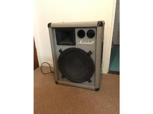 Marshall W Amp in Penryn