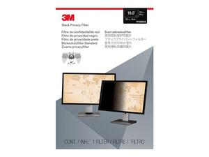 """NEW! 3M UK PF190W1B 3M Pf19.0W 19.0"""" Widescreen"""