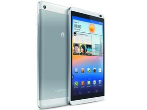 """Unlocked Huawei MediaPad M1 8"""" - WiFi & 4G"""