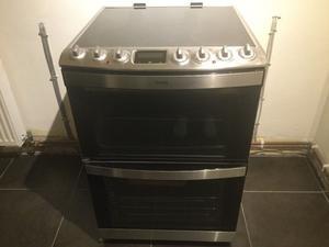 AEG V-MN cooker 60cm
