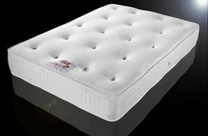 BRAND NEW MATTRESS SINGLE/4FT/DOUBLE/KING SIZE