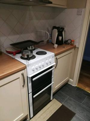 Electric cooker Beko