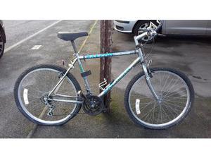 Gents mountain bike in Market Drayton