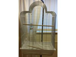 LARGE BIRD CAGE FOR SALE in Doncaster