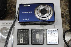 Olympus DIGITAL CAMERA X-925 WITH ALL ACCESSORIES