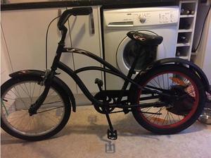 ***REDUCED***Electra Ratrod Boys Bike in Gosport