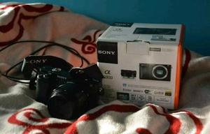 Sony A boxed
