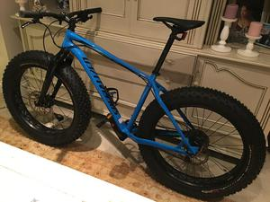 Specialised Fatboy Mountain bike